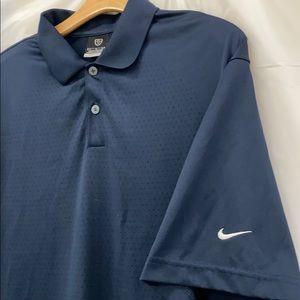Nike Golf Polo Men's size L